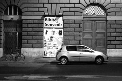 Bibite & Souvenir